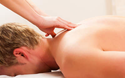 Osteopathie - Kinesitherapie De Paepe - Van der Schueren  - Kinesitherapie